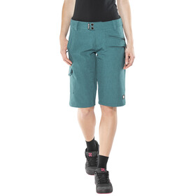 Race Face Khyber Shorts Women Slate